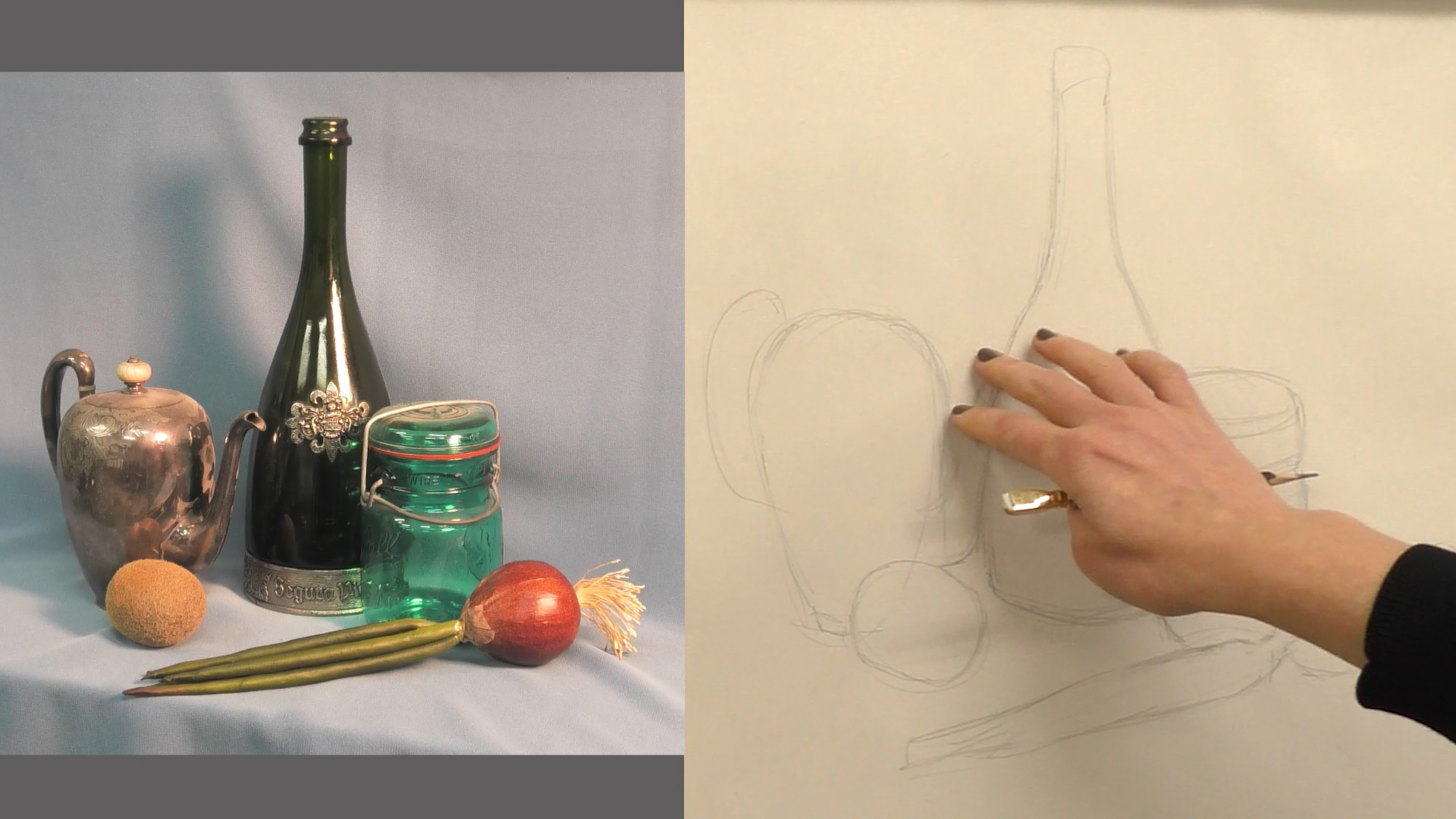 a practical approach to drawing