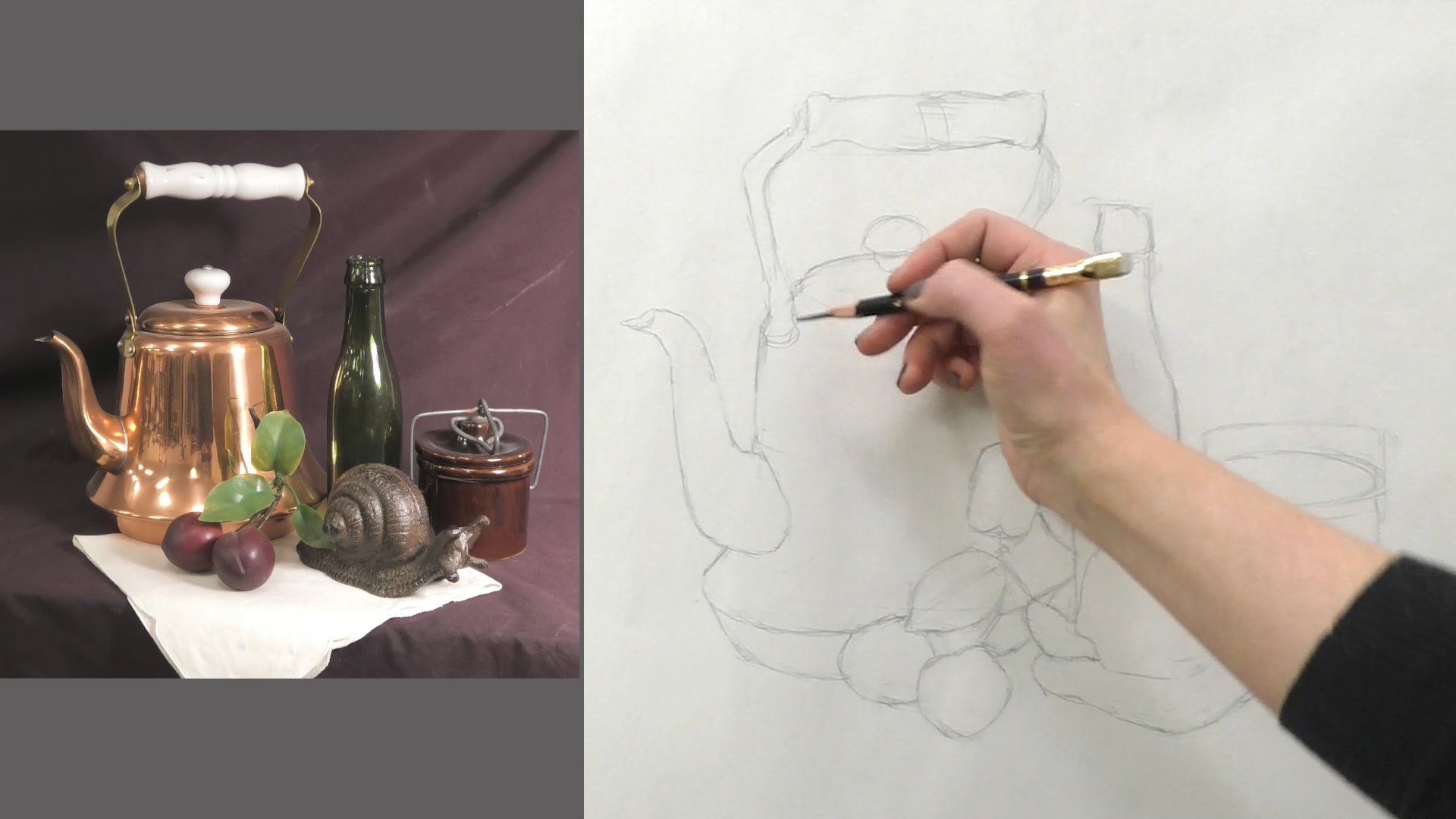 drawing courses online